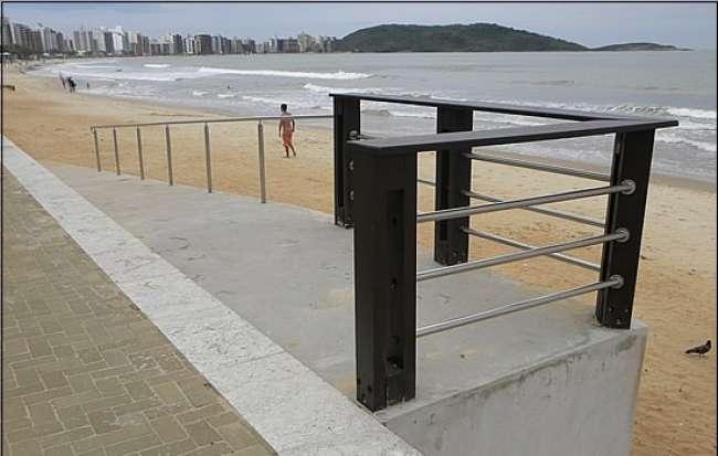 Praia Do Morro Orla - Fuzzbeed HD Gallery